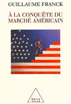 Livres Couvertures de À la conquête du marché américain
