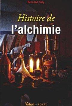 Livres Couvertures de Histoire de l'alchimie