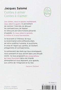 Livres Couvertures de Contes à aimer Contes à s'aimer