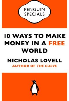 Livres Couvertures de 10 Ways to Make Money in a Free World
