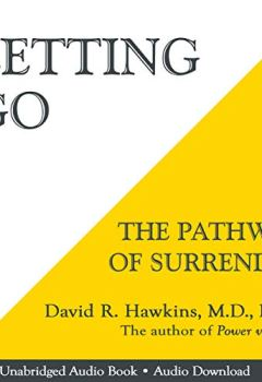 Livres Couvertures de Letting Go: The Pathway of Surrender