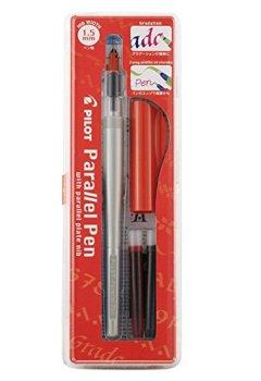 Livres Couvertures de Pilot Parallel Pen 1.5mm