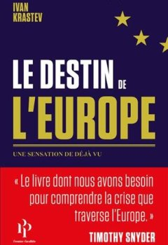Le destin de l'Europe de Indie Author