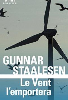 Livres Couvertures de Le vent l'emportera: Une enquête de Varg Veum, le privé norvégien