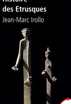 Livres Couvertures de Histoire des Etrusques