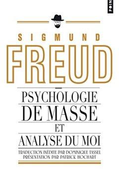 Livres Couvertures de Psychologie de masse et analyse du Moi (inédit)
