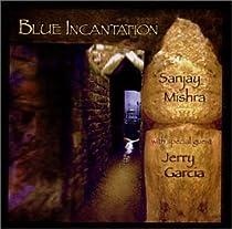 Blue Incantation