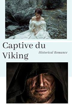 Livres Couvertures de Captive du Viking