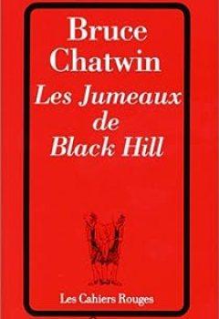 Livres Couvertures de Les jumeaux de Black Hill