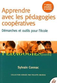 Livres Couvertures de Apprendre avec les pédagogies coopératives : Démarches et outils pour l'école