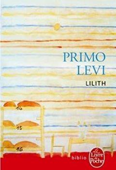 Livres Couvertures de Lilith et autres nouvelles