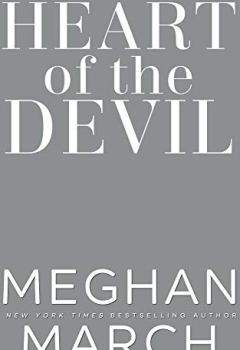 Livres Couvertures de Heart of the Devil (Forge Trilogy Book 3) (English Edition)