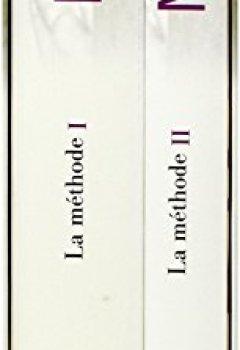 Livres Couvertures de La méthode : Coffret en 2 volumes