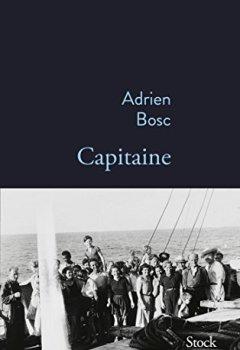 Livres Couvertures de Capitaine