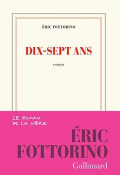 Livres Couvertures de Dix-sept ans