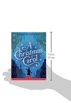 Livres Couvertures de A Christmas Carol.