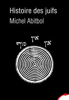 Livres Couvertures de Histoire des juifs