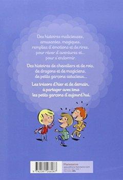 Livres Couvertures de Une histoire pour chaque soir à lire à tous les petits garçons