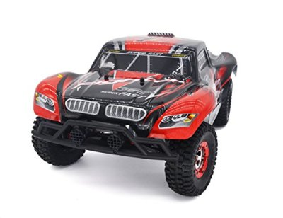 KELIWOW-112-Offroad-RC-Car-4WD-High-Speed-25MPH-Remote-Control-Car-RTRRed