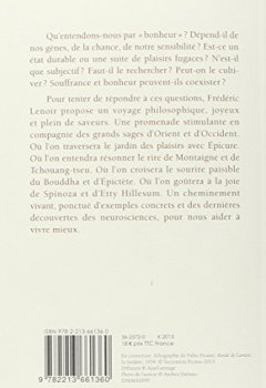 Livres Couvertures de Du bonheur: un voyage philosophique