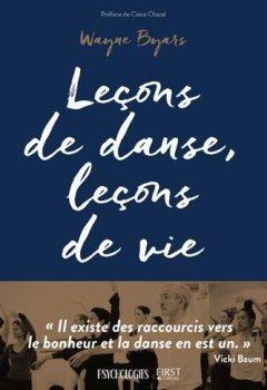 Livres Couvertures de Leçons de danse, leçons de vie