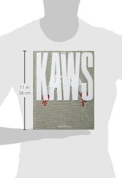 Livres Couvertures de KAWS
