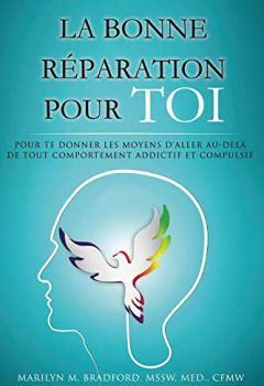 Livres Couvertures de La Bonne Réparation Pour Toi - Right Recovery French
