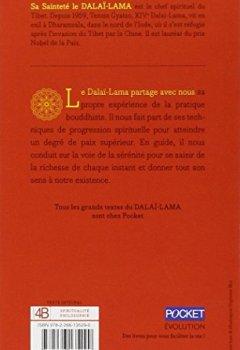 Livres Couvertures de Comment pratiquer le bouddhisme