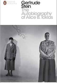Livres Couvertures de The Autobiography of Alice B. Toklas