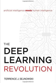 Livres Couvertures de The Deep Learning Revolution