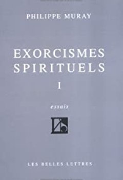 Livres Couvertures de Rejet de greffe (Exorcismes spirituels, tome I)