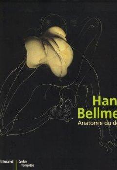 Livres Couvertures de Hans Bellmer : Anatomie du désir