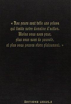 Livres Couvertures de La 50e Loi : La peur est votre pire ennemie