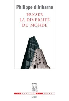 Livres Couvertures de Penser la diversité du monde
