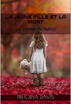 Livres Couvertures de La jeune fille et la mort (Les contes de Sellois t. 1)