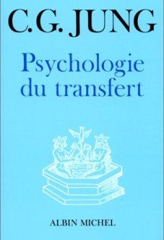 Livres Couvertures de Psychologie du transfert