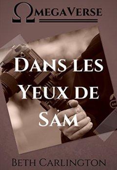 Livres Couvertures de Dans les Yeux de Sam