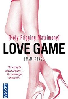 Livres Couvertures de Love Game