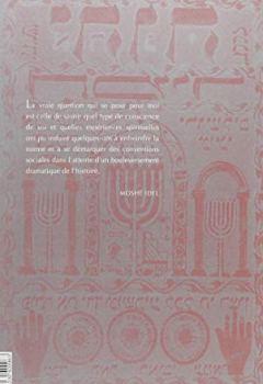 Livres Couvertures de Mystiques messianiques - De la Kabbale au Hassidisme