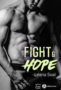 Livres Couvertures de Fight & Hope