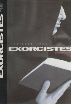 Livres Couvertures de Exorcistes