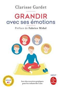 Livres Couvertures de Grandir avec ses émotions: Pratique de la méditation avec les enfants
