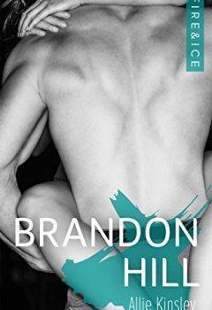Abdeckungen Fire&Ice 5 - Brandon Hill