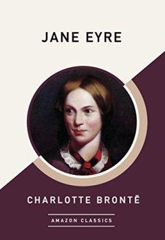 Livres Couvertures de Jane Eyre (AmazonClassics Edition)