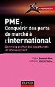 PME : conquérir des parts de marché à l'international
