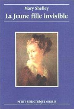 Livres Couvertures de La Jeune Fille invisible