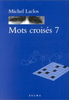 Livres Couvertures de Mots croisés, numéro 7