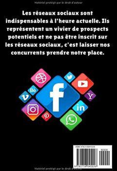 Livres Couvertures de Marketing sur les Réseaux Sociaux : Doublez vos ventes en utilisant les social medias