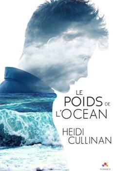 Livres Couvertures de Le poids de l'océan