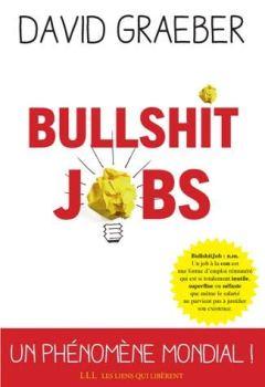 Livres Couvertures de Jobs à la con